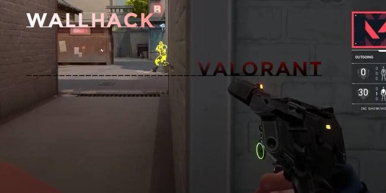 wallhack valorant